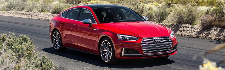 Audi's Performance