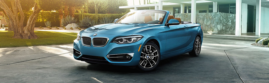 2019 Bmw 2 Series Model Review Specs And Features Springfield