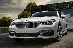 Research 2019 BMW 7 Series