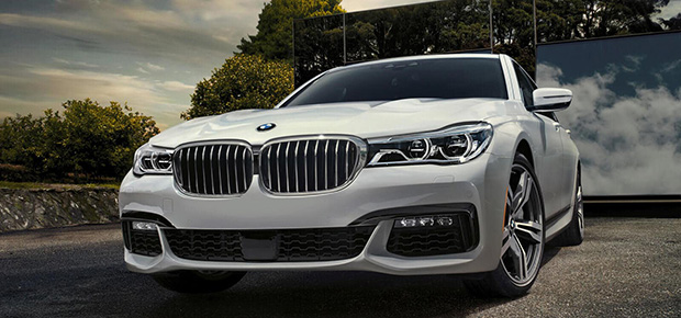 BMW Lease Returns