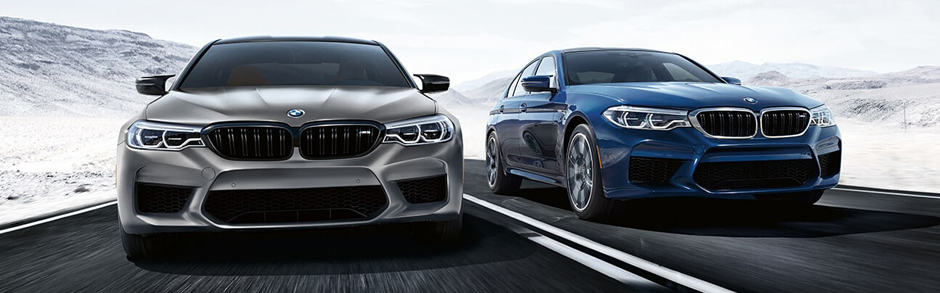 2019 Bmw M Series Model Review Specs Features Springfield Mo