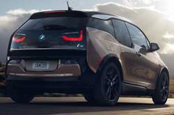Research 2019 BMW i3