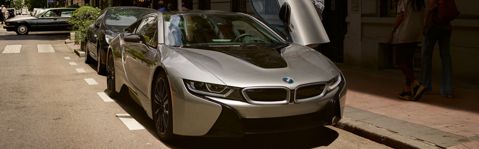 2019 Bmw I8 Model Review Specs Features Springfield Mo