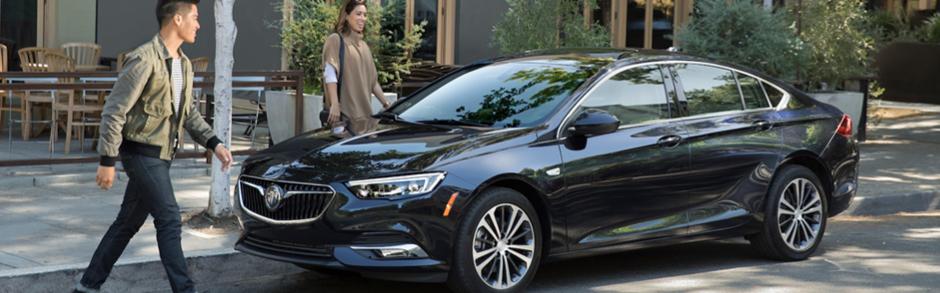 2019 Buick Regal | Specs and Features | Scottsdale, serving Phoenix AZ