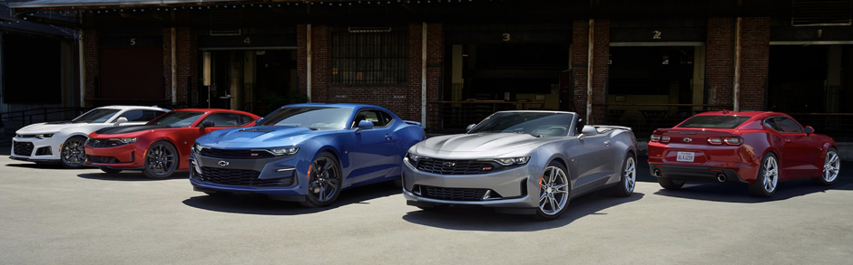 2019 Chevy Camaro   Specs and Features   in Evansville, serving Newburgh IN
