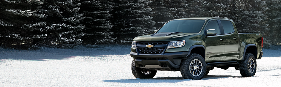 Chevys Lincoln Ne >> 2019 Chevy Colorado Features Review Lincoln Serving