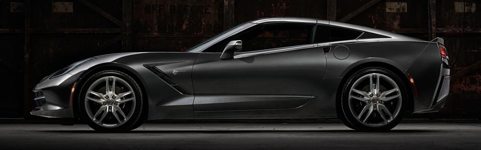 2019 Chevrolet Corvette Specs Features Arlington Tx