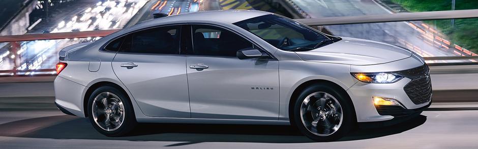 2019 Chevy Malibu Features Review Springfield Serving Ozark Mo