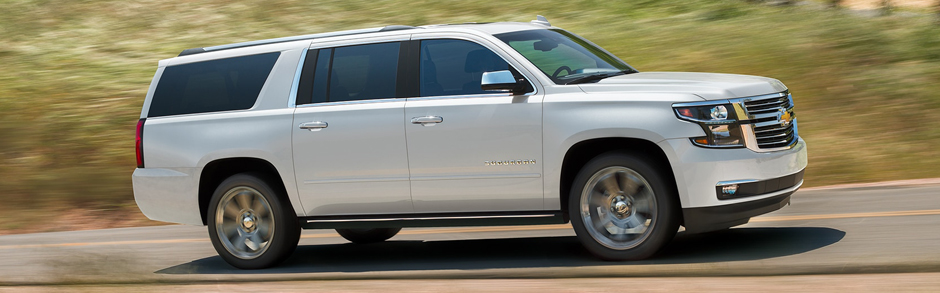 2019 Chevrolet Suburban: Expectations >> 2019 Chevrolet Suburban Specs And Features Phoenix