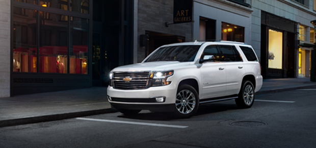 2019 Chevrolet Tahoe Model Review | Features & Review | in