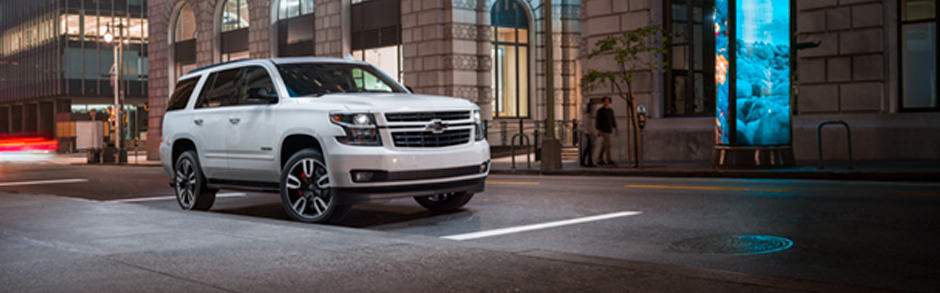 2019 Chevrolet Tahoe Model Review | Features & Review