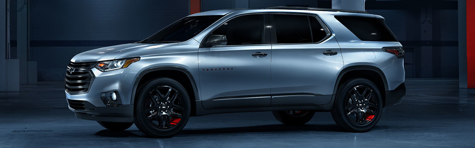 2019 Chevrolet Traverse Features Review In Lincoln Near Omaha Ne