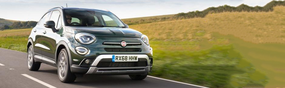 2019 Fiat 500x Review Specs And Features Scottsdale