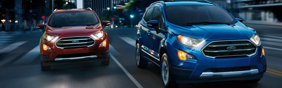 ford ecosport specs  features  houston serving cypress tx