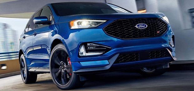 2019 Ford Edge Specs And Features In Duluth Serving