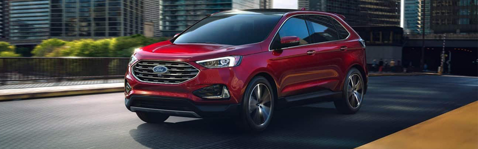 2018 Ford Edge: Facelift, Changes, Price >> 2019 Ford Edge Specs And Features In Houston Serving