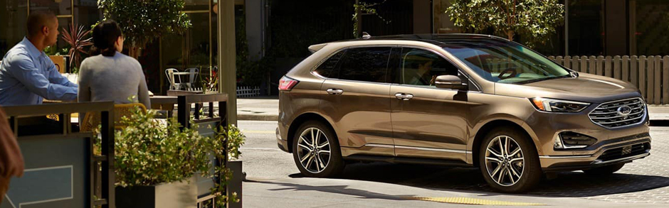 2019 Ford Edge | Specs and Features | in Houston, serving