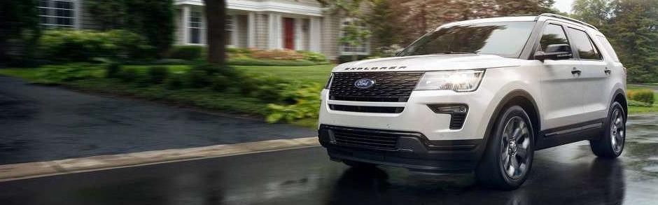 2019 Ford Explorer Review | Performance Features | Phoenix, AZ