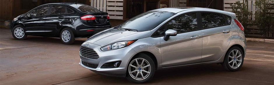 2019 Ford Fiesta | Specs and Features | in Surprise ...