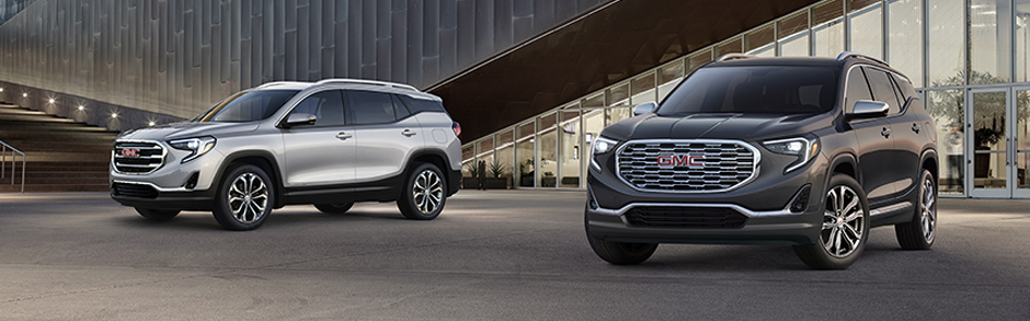 2020 GMC Terrain: News, Specs, Price >> 2019 Gmc Terrain Model Review Specs And Features