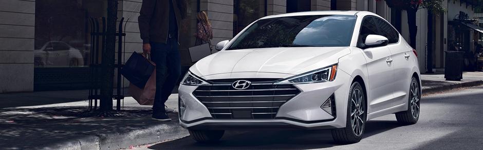2019 Hyundai Elantra Specs Features In Carrollton Serving