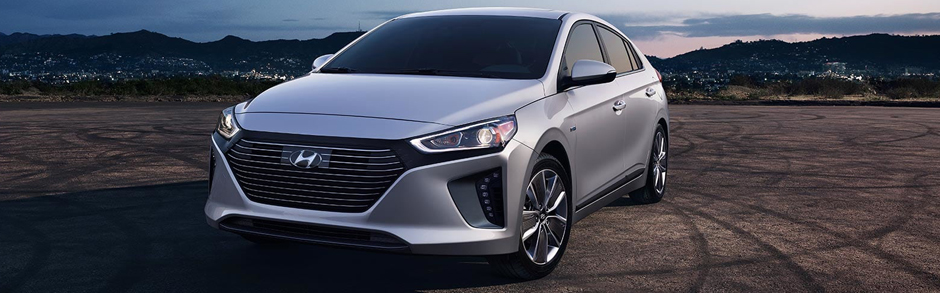 2019 Hyundai Ioniq Hybrid Features Review Arlington Serving Fort Worth Tx