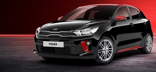 2019 Kia Rio Features Amp Review In Phoenix Serving