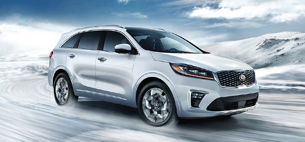 2019 Kia Sorento Model Review Specs And Features In Phoenix Serving Scottsdale Mesa Amp Tempe Az