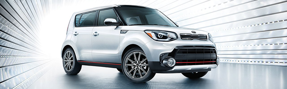 2019 Kia Soul Model Review Specs And Features In