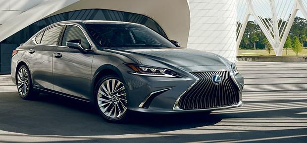 Lexus Lease Returns