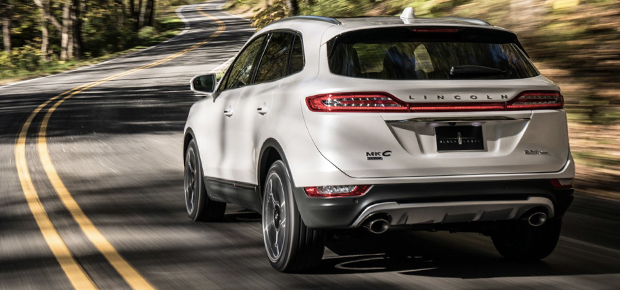 2019 Lincoln Mkc Review Specs And Features Duluth