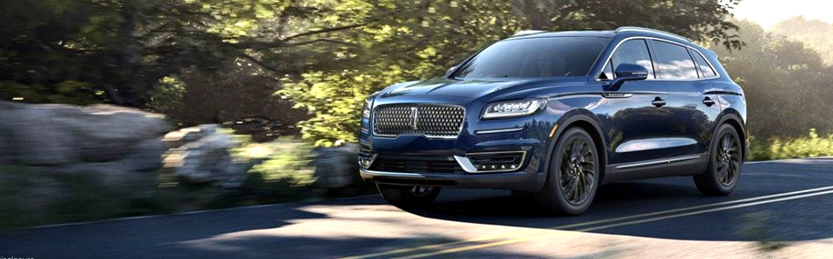 The Winning Luxury of the Lincoln