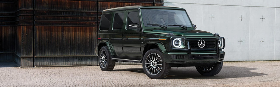 2019 Mercedes Benz G Class Features Review In
