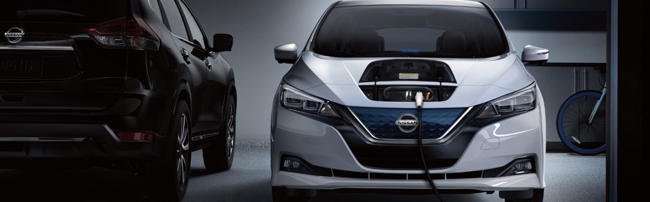 2019 Nissan Leaf Model Review Specs And Features In Phoenix