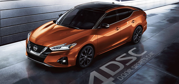 2019 Nissan Maxima Features Amp Review In Duluth