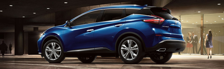 2019 Nissan Murano | Features & Review | in Frisco ...