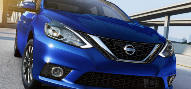 Nissan Sentra Lease Returns
