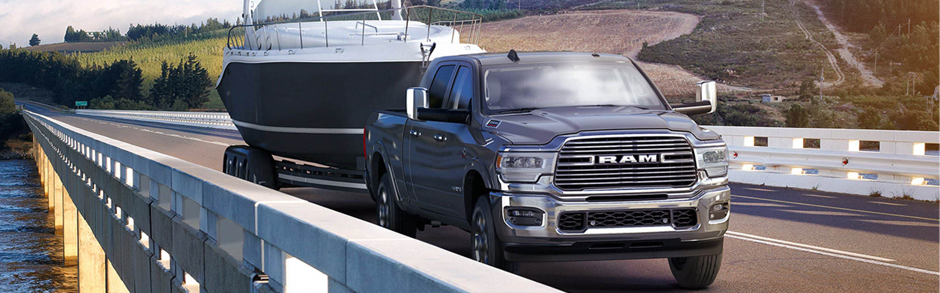 2019 Ram 2500 | Specs and Features | in Richardson, near