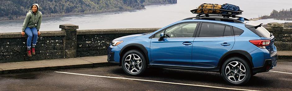 2019 Subaru Crosstrek Model Review