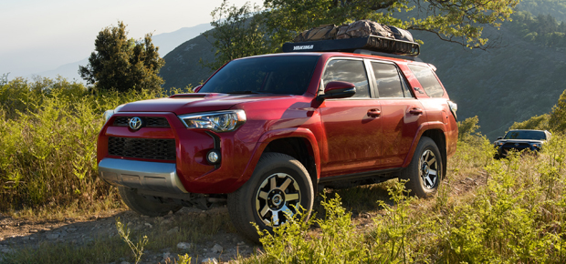 2019 Toyota 4runner Model Review Specs And Features In