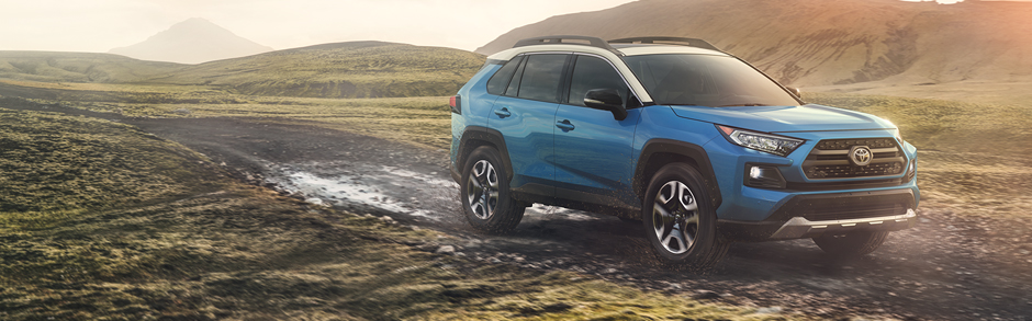 2019 Toyota Rav4 Model Review Specs And Features Near