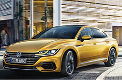 Compare cars like the 2019 Volkswagen Arteon