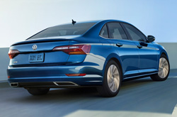 Compare Cars and Review the 2019 Volkswagen Jetta