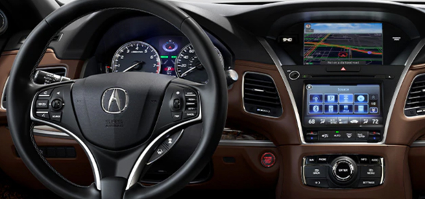 2020 Acura Rlx Model Review In Arlington Near Fort Worth Tx