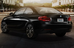 Research 2020 BMW 2 Series