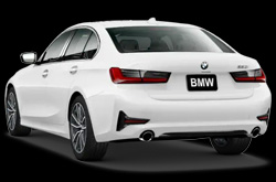 Research 2020 BMW 3 Series