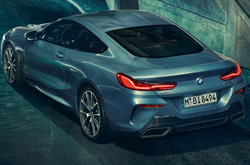 Research 2020 BMW 8 Series