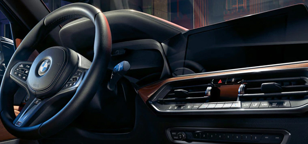 2020 BMW X-Series Interior