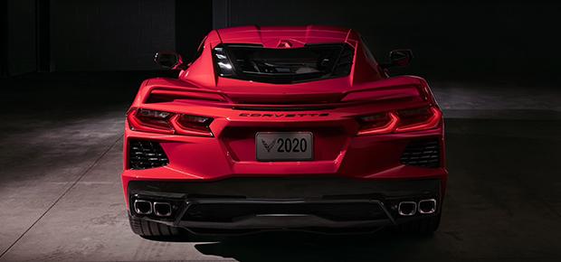 Order Your 2020 Chevrolet C8 Corvette | Corvette Sale