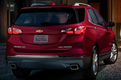 2020 Chevy Equinox